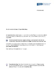 Stromkostenerstattung Fur Elektrische Hilfsmittel 3