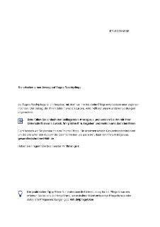 Merkblatt Fahrtkostenerstattung Kurskostenerstattung 0